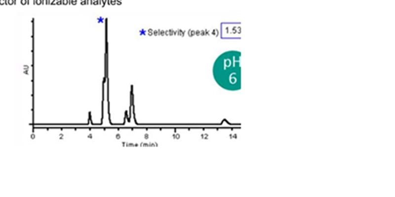 Troubleshooting Your HPLC Chromatogram - Selectivity, Resolution, and Baseline Issues